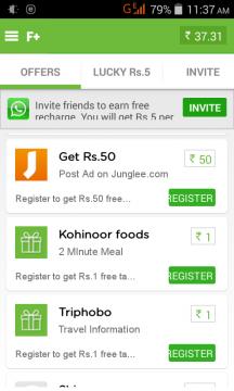 free recharge apk | sanath | Page 7
