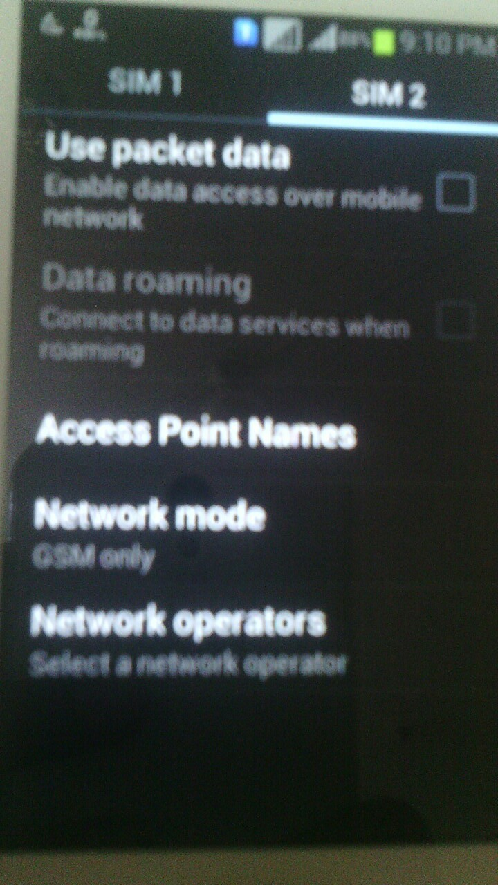 Modded opera mini for free internet on airtel for android